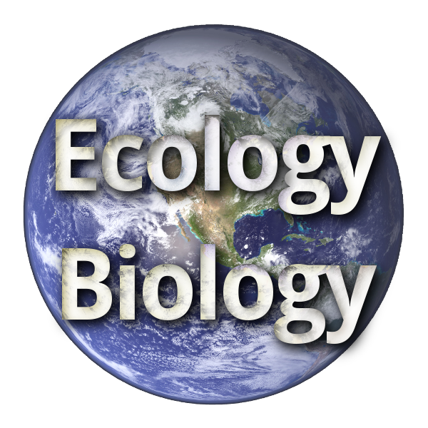 Earth Ecology Biology